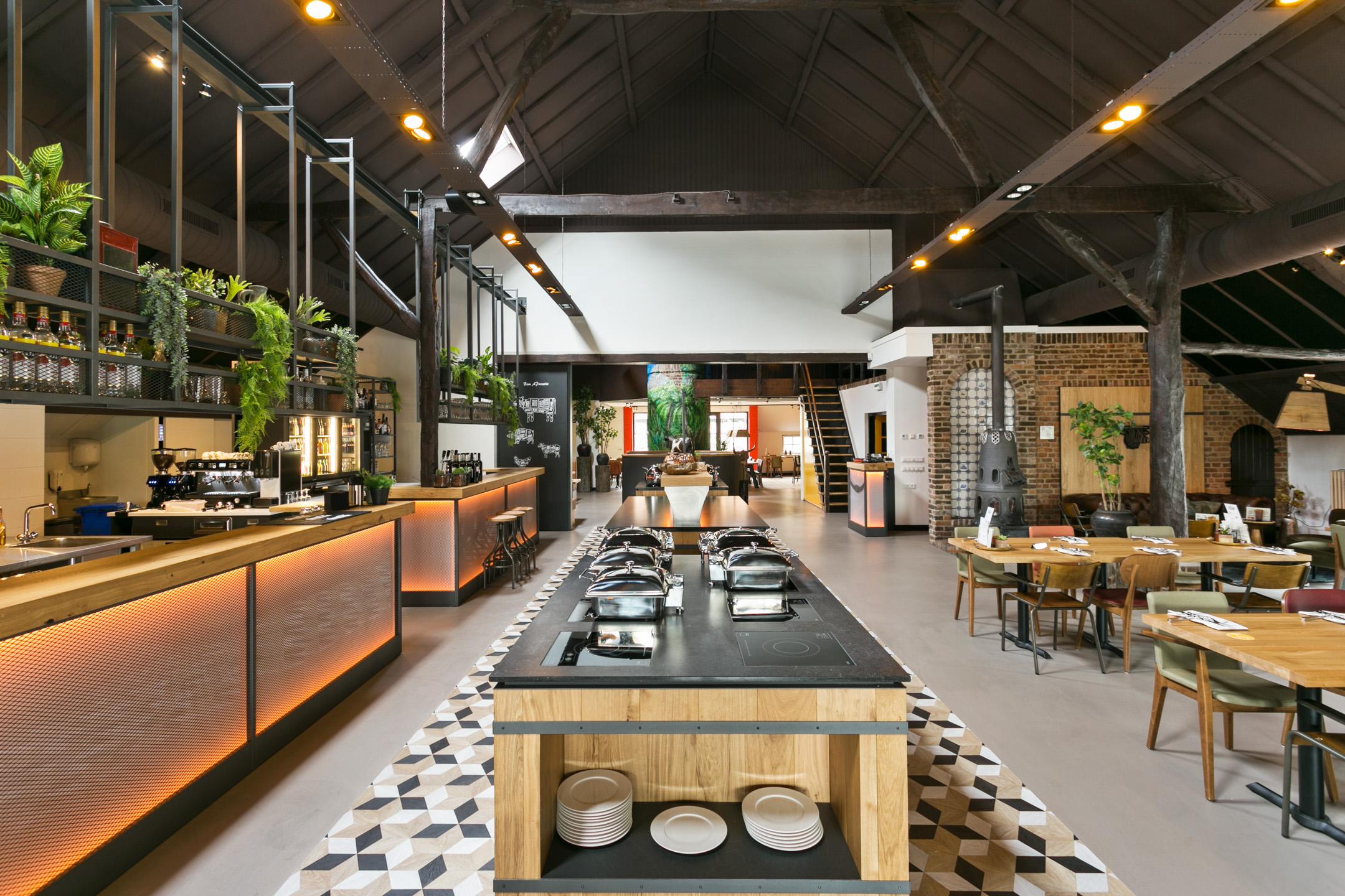 braziliaans restaurant sevenum uiteten