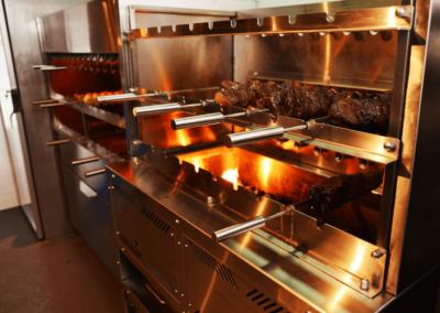 Cascara grill sevenum